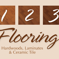 Business Card thumbnail for 123 Flooring