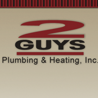 Card thumbnail for  2 Guys Plumbing & Heating