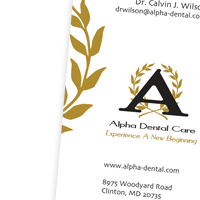 Stationary thumbnail for Alpha Dental Care