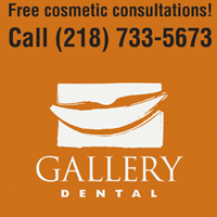 Ad thumbnail for Gallery Dental Duluth