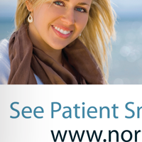 Ad for Northwood Dental