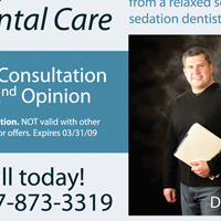 Ad thumbnail for Northwood Cosmetic Dental Group