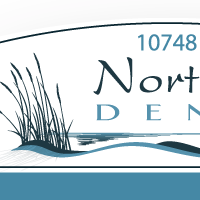 Sign thumbnail for Northwood Cosmetic Dental Group
