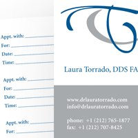 Appointment card thumbnail for Laura Torrado, DDS, FAGD