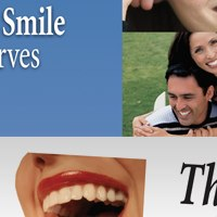 Direct mail brochure thumbnail for Laura Torrado, DDS, FAGD