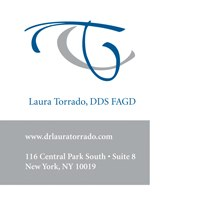 Number 13 1/2 catalog envelope thumbnail for Laura Torrado, DDS, FAGD