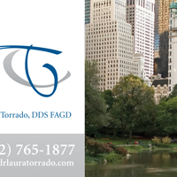 Postcard thumbnail for Laura Torrado, DDS, FAGD