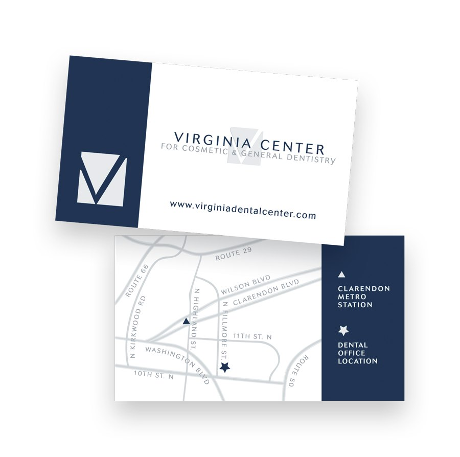 Virginia Center For Cosmetic And General Dentistry
