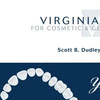 Recall postcard thumbnail for Virginia Center For Cosmetic & General Dentistry
